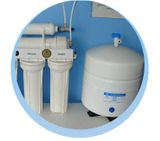 Reverse Osmosis; RO water system