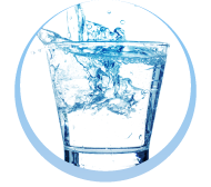 In-Store Water Refills; glass refill